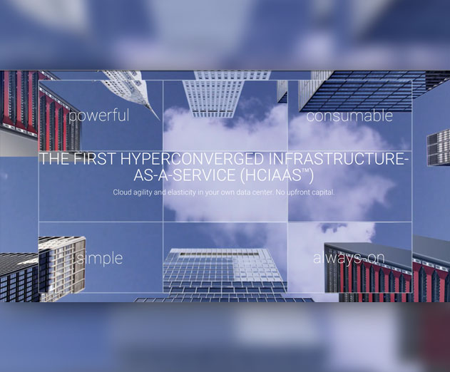 Gridstore and DCHQ Merge to Offer New HyperConverged Infrastructure-as-a-Service