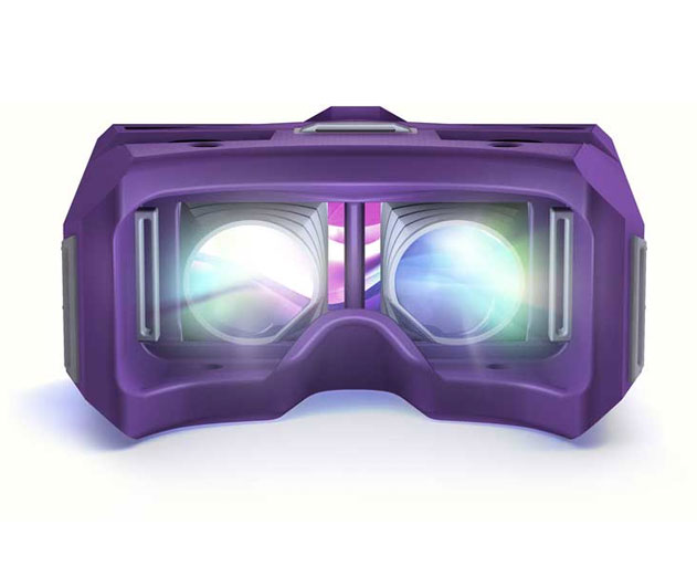 MergeVR to Offer New VR Goggles and VR Motion Controllers for iOS and Android