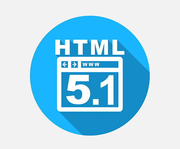 W3C Working Towards a HTML5.1 Release for September 2016