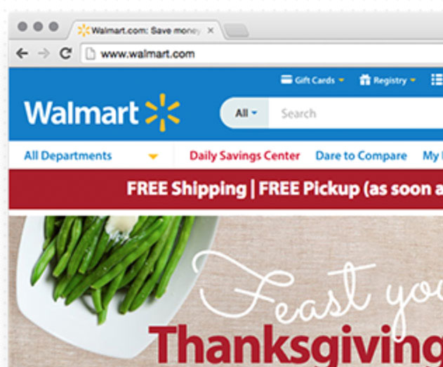 Forget Groceries at Walmart - You can Now Get Open Source Cloud Infrastructure