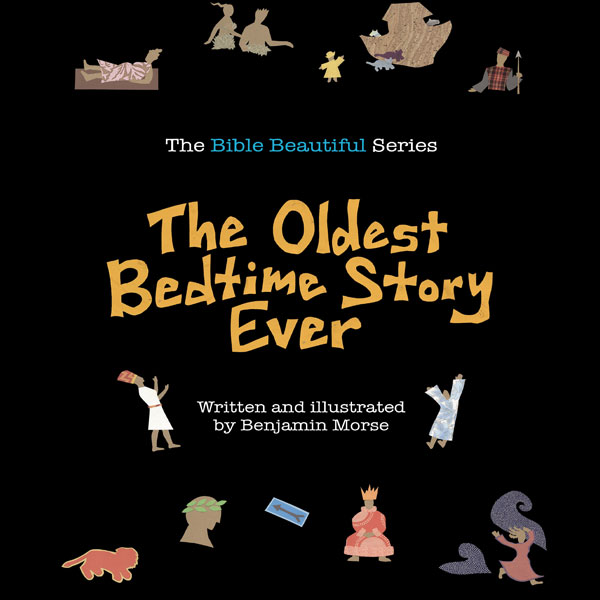 The Oldest Bedtime Story Ever App Launches with Hardcover Companion