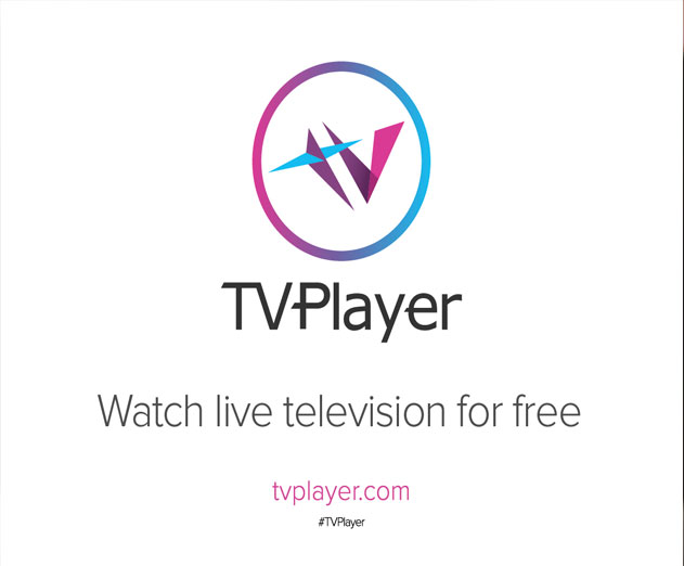 TVPlayer launches as a top free TV app