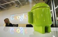 Android is gaining on Apple for dev revenue earnings