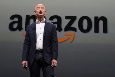 Amazon smartphone? Watch out Google!