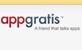 AppGratis Promotion App Removed from iOS app store