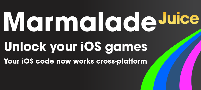 Marmalade Revolutionises Mobile Games Porting with &#039iOS on Android&#039 SDK