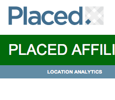 Placed Launches Location Affiliate Program