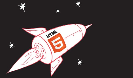 HTML5 in 2012 year end