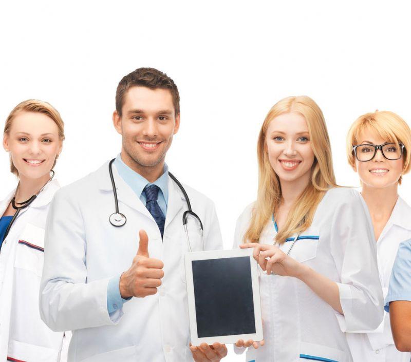 ALS app bringing patient progression research trials across the U.S.