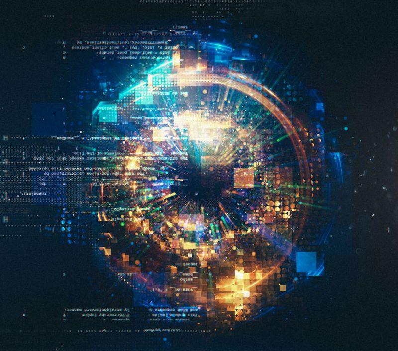 Post-quantum computing security