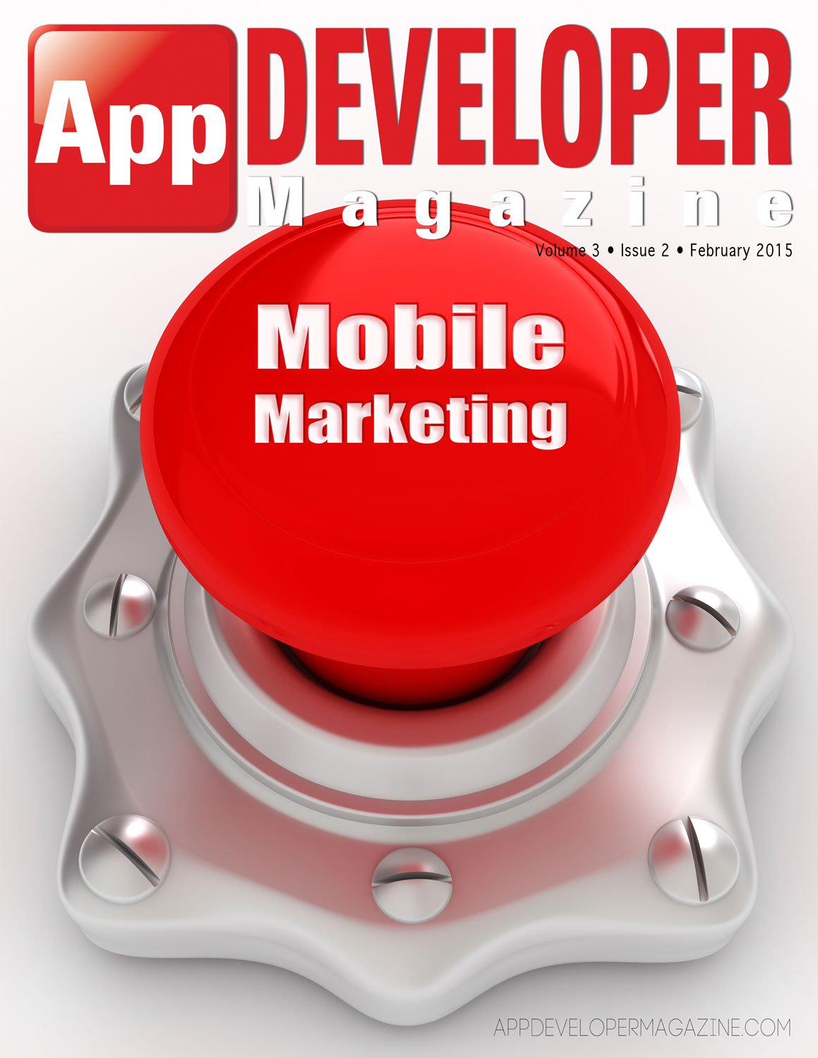 Read App Developer Magazine February 2015 issue