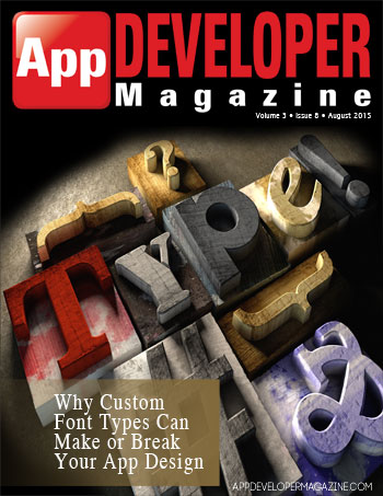 Get the August 2015 Issue