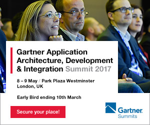 Gartner Application Square