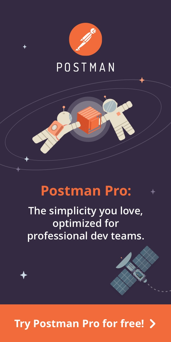 Postman sitewide proA