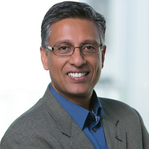 Siddhartha Agarwal of Oracle talks with App Developer Magazine