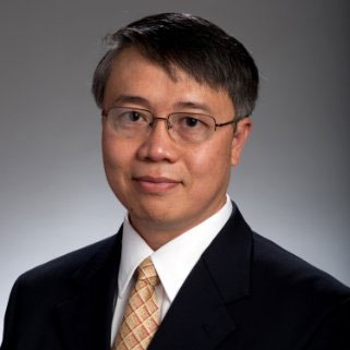 Vincent Hsu at IBM