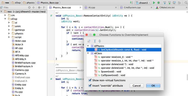 C++ Developer Tools From JetBrains | App Developer Magazine