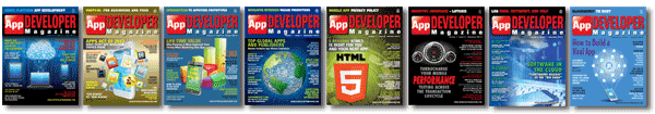Subscribe to App Developer Magazine
