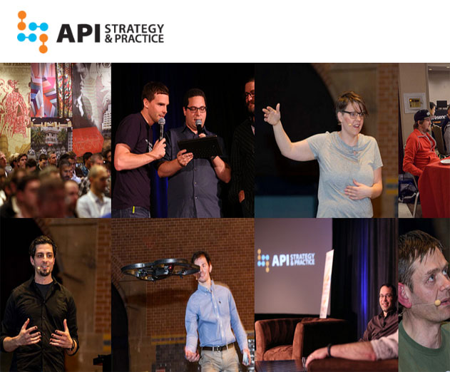 APIStrat Conference to Examine New API Economy in November