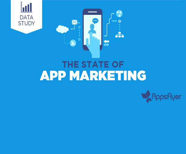 New App Marketing Report Show Big Difference Between Android and iOS App Users