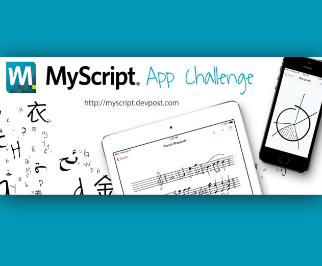 Online Hackathon Challenges Developers to Create Innovative Applications Leveraging Handwriting Recognition Technology