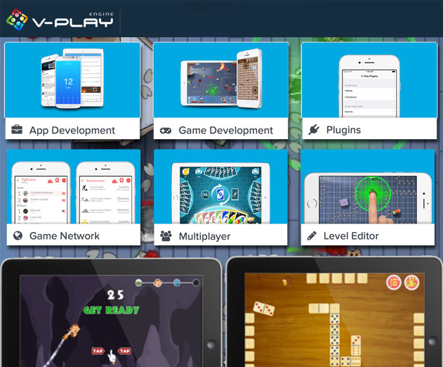 The Growing Benefits of Cross Platform App Development With V-Play
