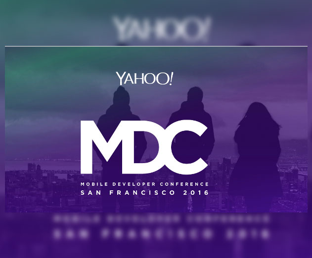 Yahoo Mobile Developer Conference Back in San Francisco on February 18