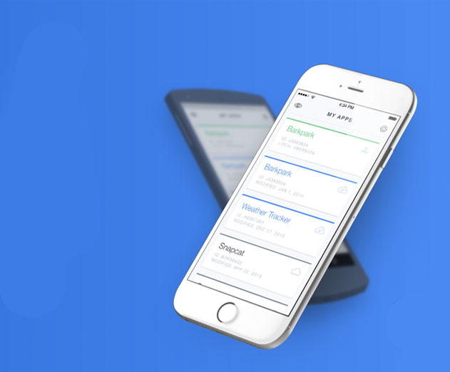 Ionic Launches New Version of its HTML5 App Creator