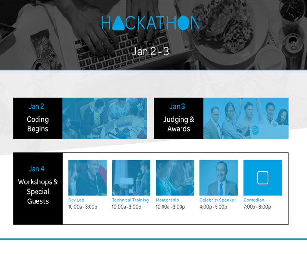 AT&T Developer Summit Hosts Biggest Hackathon Yet with Over $250,000 Up for Grabs