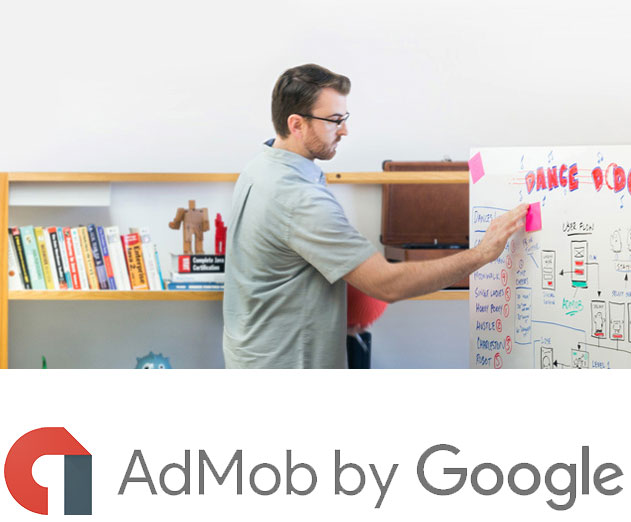 AdMob Releases Two new App Advertising Formats