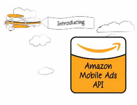 Amazon Launches It&#039s Own Mobile Ads API
