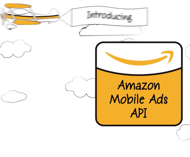 Amazon Guarantees App Developers $6 CPM for Interstitial Ads