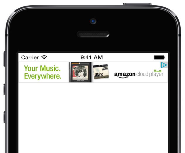 Amazon Mobile Ads API Now Offers iOS App Support for Interstitial and Banner Ads
