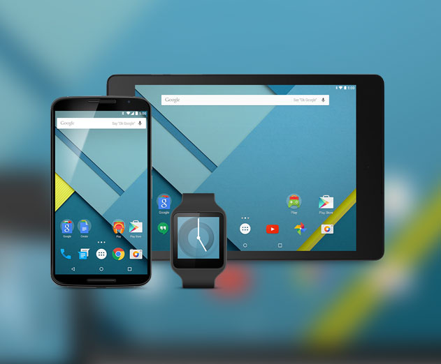 What Developers Need To Know About Android 5.0 Lollipop