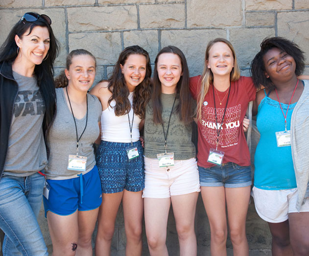 App Camp For Girls looks to train the next generation