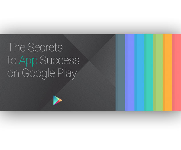 how to be a google play developer
