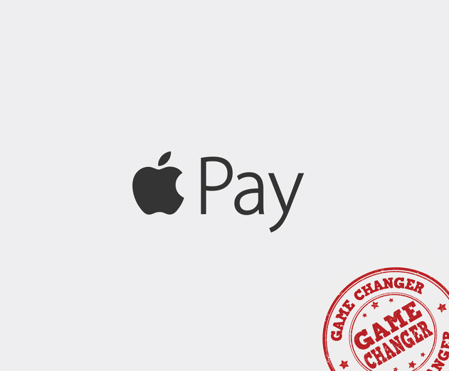 Apple Pay Could Be the Biggest Game Changer Since the Introduction of the iPhone