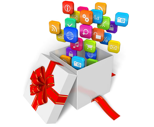 How To Market Your App For Christmas Through The New Year