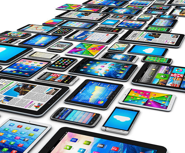 Apps will soon have to be compatible with over 100 devices