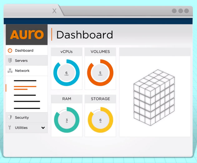 New Canadian Cloud App Marketplace Launched by AURO