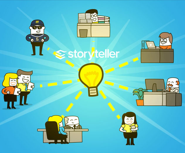 Blueprint Storyteller for Agile gets updated