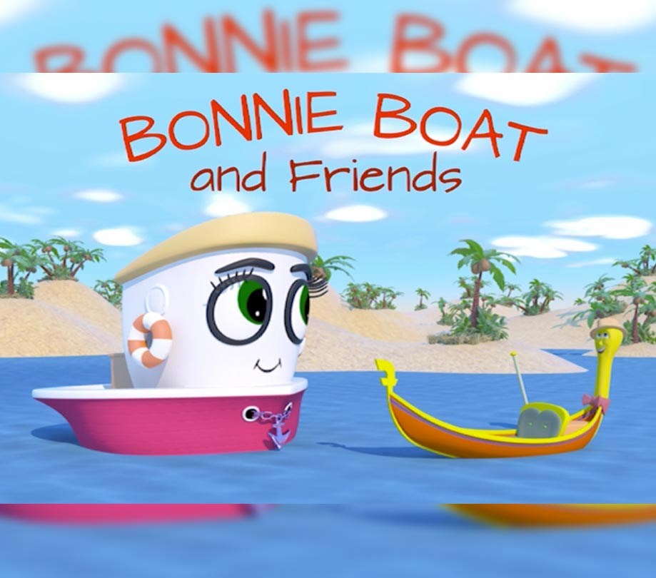 Grom acquires Bonnie Boat and Friends