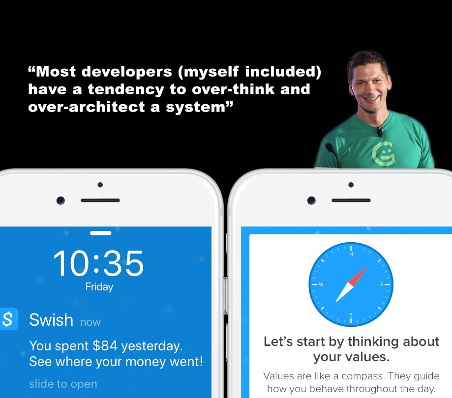 App development strategies from Swish&#039s CTO Jeff Whelpley