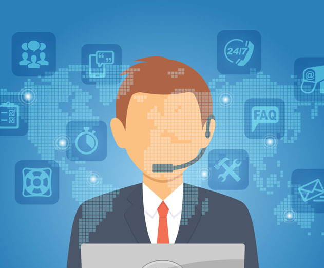 Live chat better with your customers using the new Contact At Once agent app