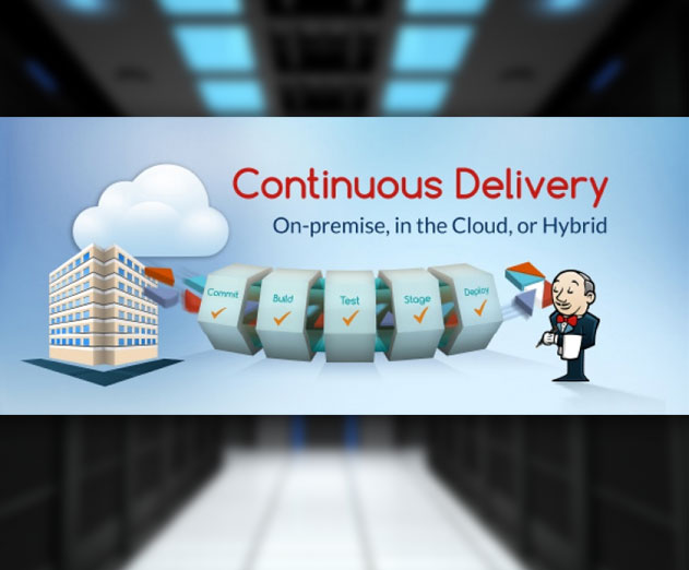 Continuous Delivery is Eating DevOps as Software is Eating the Business