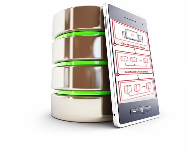 new couchbase mobile database platform adds updated security for apps adm. Black Bedroom Furniture Sets. Home Design Ideas