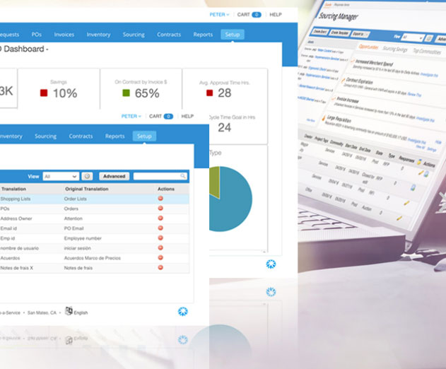 Coupa Software Releases New Cloud-Based Spend Management Solutions