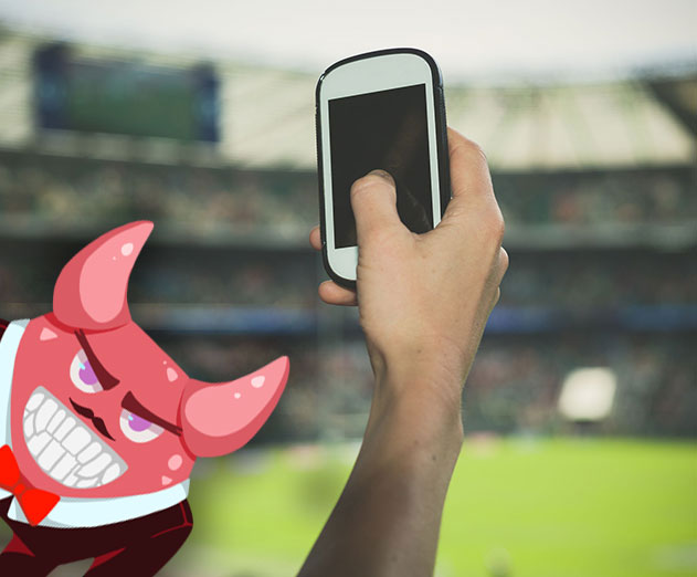 Crossfield Digital talks sports apps and feature creep