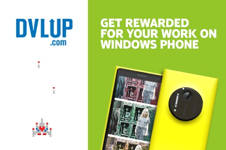 Nokia DVLUP Program Offers Window's App Developers Chance to Win Swag