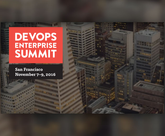 DevOps Enterprise Summit Returns to San Francisco in November